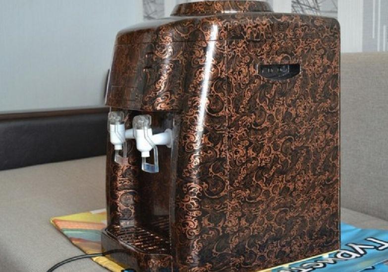 Как сделать аквапринт в домашних условиях
